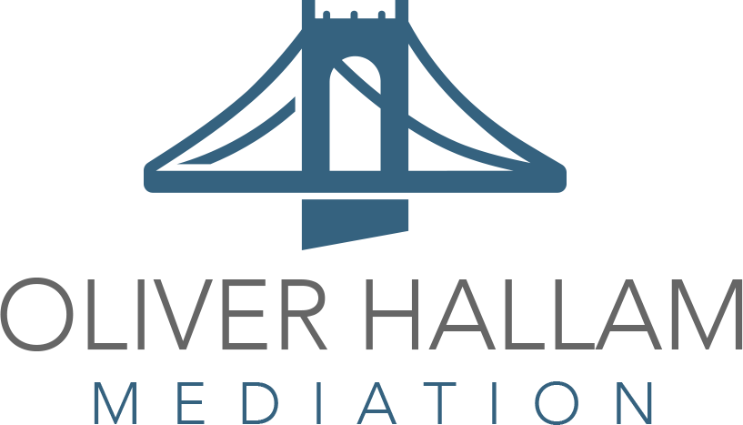 Oliver Hallam Mediator